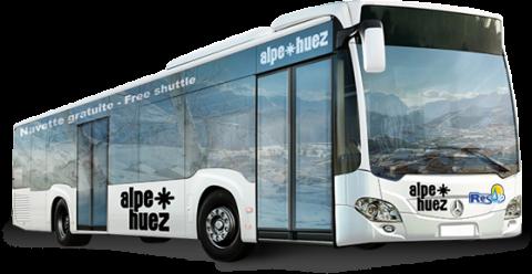 Bus Resalp